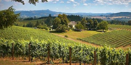 Vino Ventures Wine Tour tickets