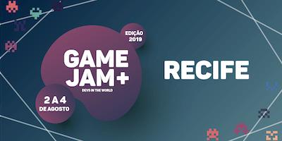 Gam Jam + 2019 (Recife)
