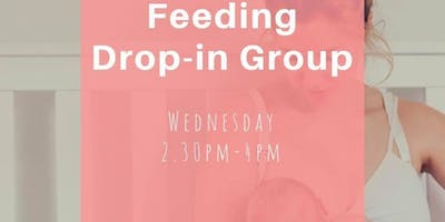Infant Feeding Drop-In Special: Infant Sleep