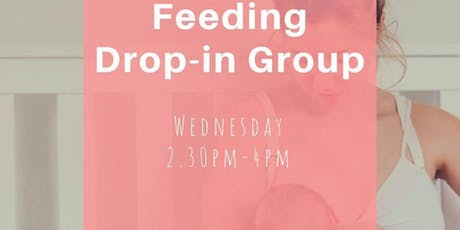 Infant Feeding Drop-In Special: Infant Sleep tickets