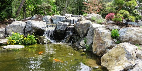 Victoria 13th Annual Water Garden Tour tickets