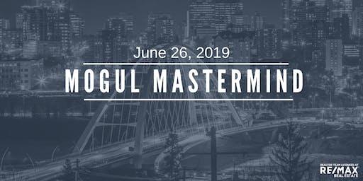 Mogul Mastermind Workshop - June 2019