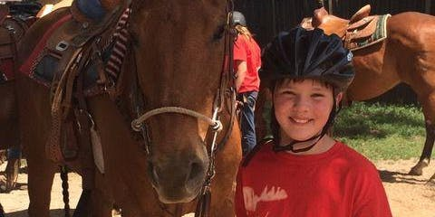 Horse Day Camp: June 25-27