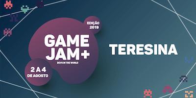 Game Jam + 2019 (Teresina)