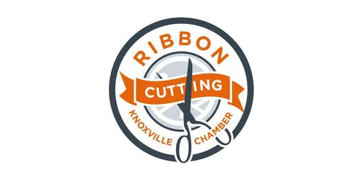Ribbon Cutting - Big Slate Media
