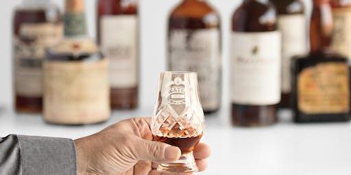 Pre-Auction Wine & Spirits Tasting