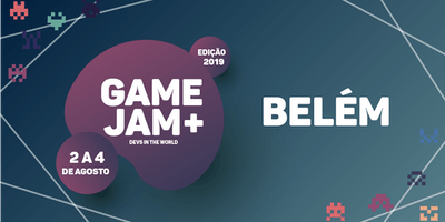 Game Jam + 2019 (Belém)