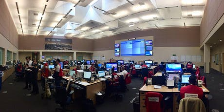 Essential EOC Operations Section/Positions Specific Training (G611) tickets