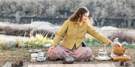 Tea Ceremony in Nature  tickets