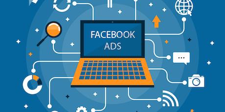 Curso de Publicidad en Facebook e Instagram entradas