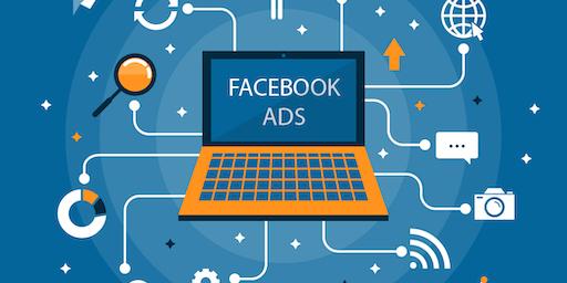 Curso de Publicidad en Facebook e Instagram