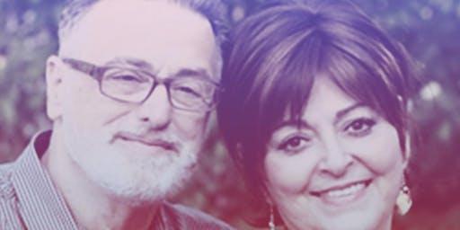 Steve and Rita Fedele