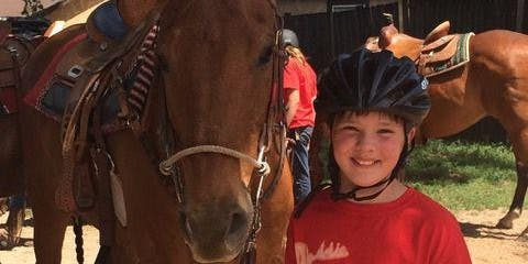 Horse Day Camp: July 11-12