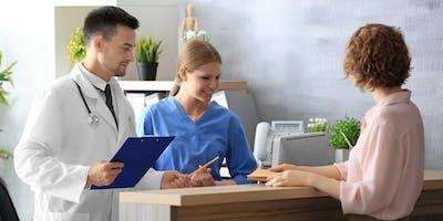 Relacionamento profissional e conectado nas clínicas de saúde