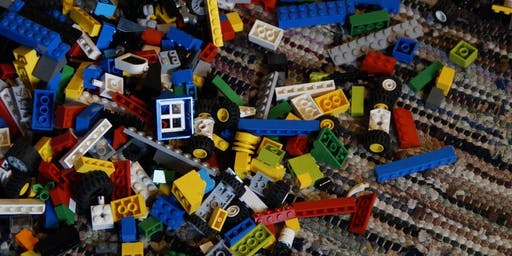Advanced Lego Builders (Ages 10+)