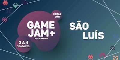 Game Jam + 2019 (São Luís)