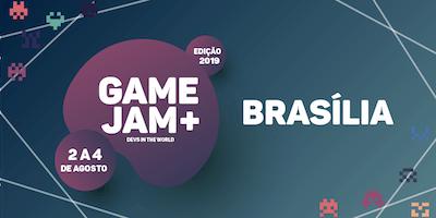 Game Jam + 2019 (Brasília)