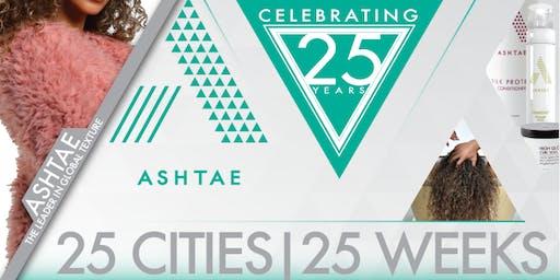 Ashtae Live 25: Florence, SC