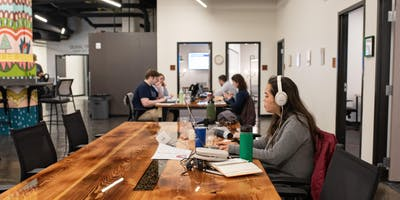 Free Coworking Day