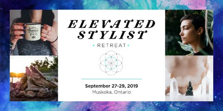 Elevated Stylist Retreat tickets