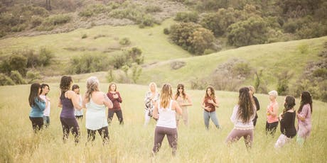 Embodied Leadership for Women - Napa  tickets