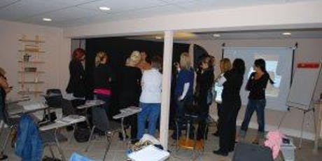 Denver Hands On Spray Tan Training Colorado--August 25th tickets