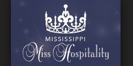 Miss Hospitality tickets