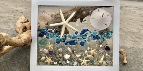 6/22 Seascape Window Workshop@Boston Bowl Hanover tickets