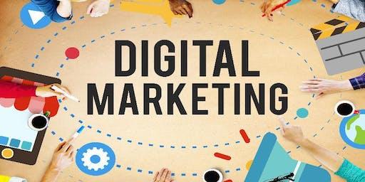 Digital Marketing for Professionals - Workshop
