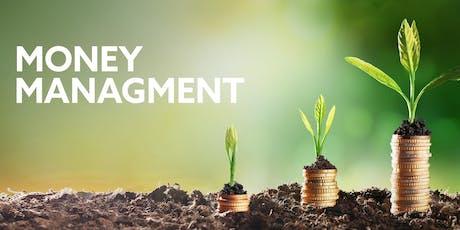 CareerSource Broward: Money Management tickets