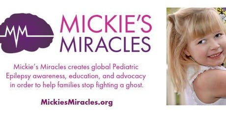 CycleGives: Mickie's Miracles tickets