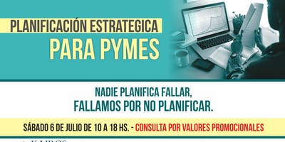 Planificación Estratégica para Pymes