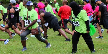 6th Annual East Brooklyn 5K Walk/Run tickets