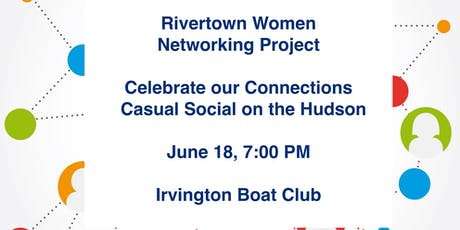 Celebrate our Connections! tickets