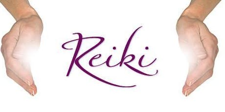 Reiki-ART/Masters tickets