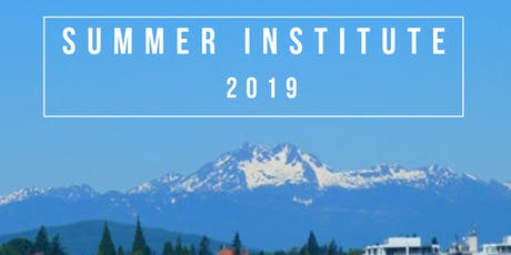 Bremerton Summer Institute tickets
