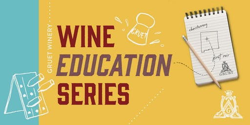 Wine Education Series