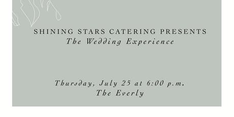 The Wedding Experience tickets