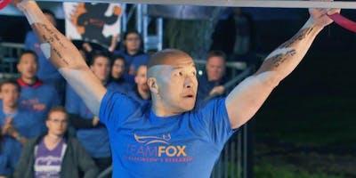 Jimmy Choi, American Ninja Warrior Living With Par