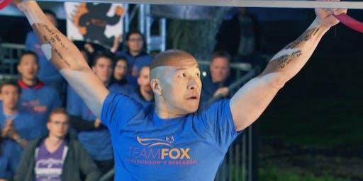Jimmy Choi, American Ninja Warrior Living With Parkinson's