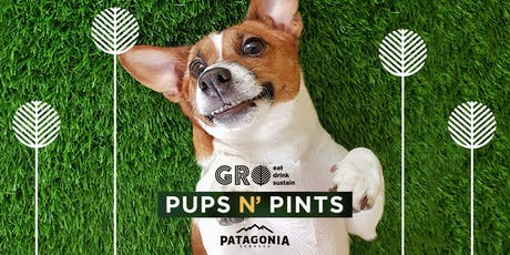 GROwynwood: Pups N' Pints tickets