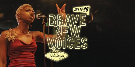 BRAVE NEW VOICES Las Vegas: Opening Ceremonies