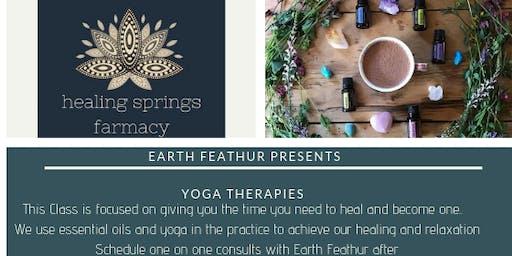 Yoga Therapies