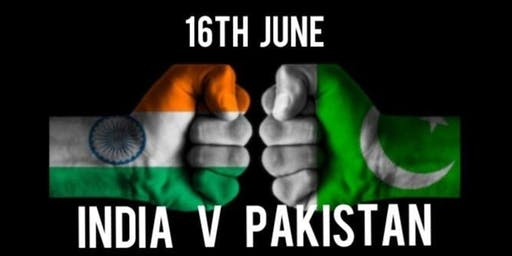 India V/S Pakistan Live Streaming