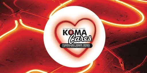 A KOMACares Mindfully Healthy Dinner for Canadian Mental Health Association