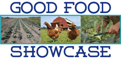 2019 Good Food Showcase - Bay Area tickets