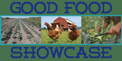 2019 Good Food Showcase - Bay Area