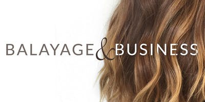 Balayage & Business - Rogers, AR