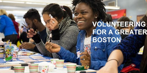 Boston Cares New Volunteer Orientation - City Awake Attendees Welcome!