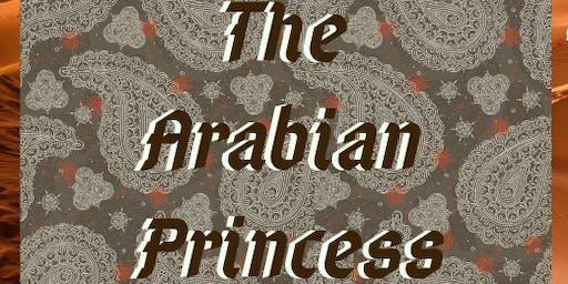 Meet the Arabian Princess!
